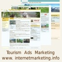 Advertise your hotel or tourism business on our websites.